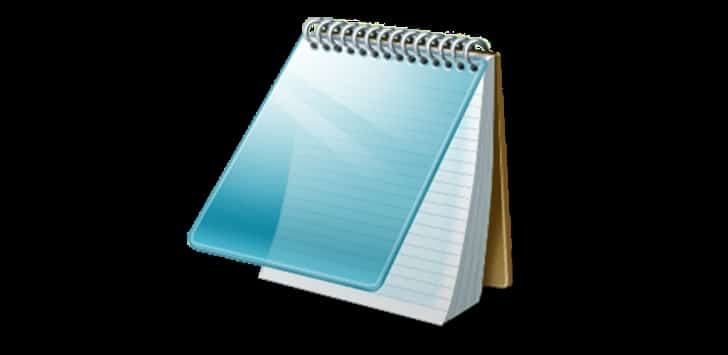 Fast Notepad download free for windows 8 32bit last version - coolwup