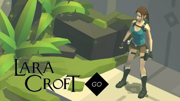 Lara Croft GO iOS