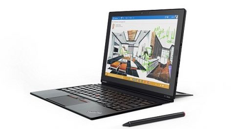 Tablette Lenovo Thinkpad x1