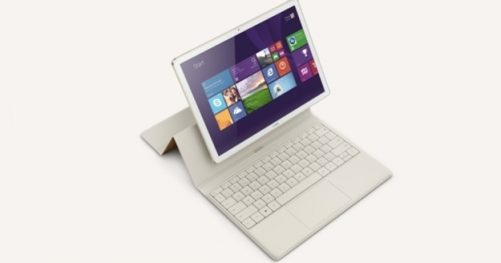 Tablette Huawei Matebook