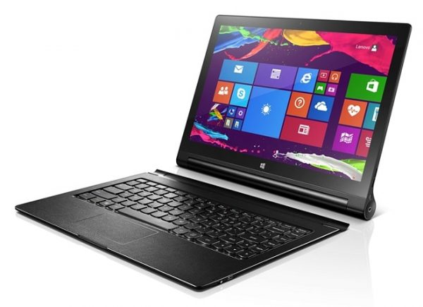 Tablette hybride windows lenovo