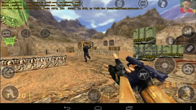 counter-strike-android