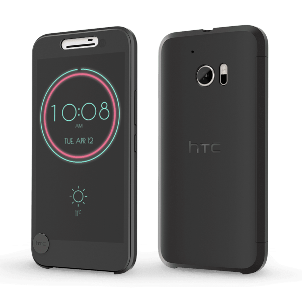 étui HTC Ice View