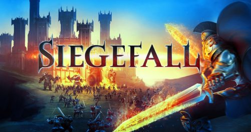 Siegefall une alternative à cash of clan
