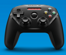 Test de la manette Nimbus Steelseries pour iOS