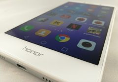 Test du Honor 6X