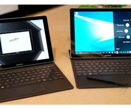 Samsung Galaxy Book : l'hybride sous Windows 10 disponible