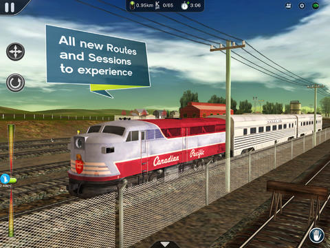 Trainz Simulator 2 iOS