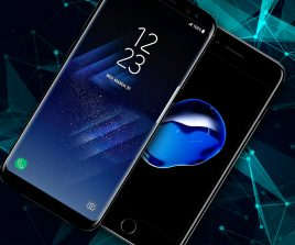 Comparatif Samsung Galaxy S8+ vs iPhone 7 Plus : lequel choisir ?