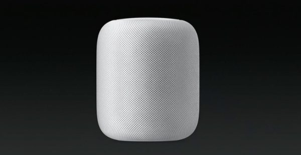 HomePod, l'assistant Apple