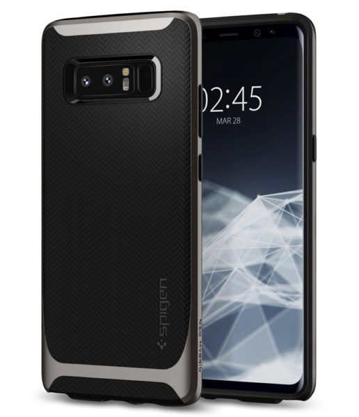 Coque Spigen Galaxy Note 8