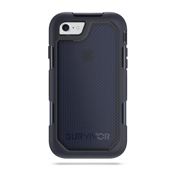 Coque iPhone 8 Griffin Survivor