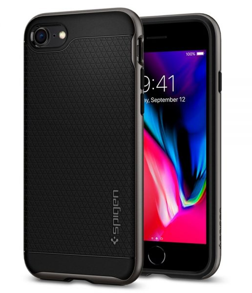 Coque iPhone 8 Spigen