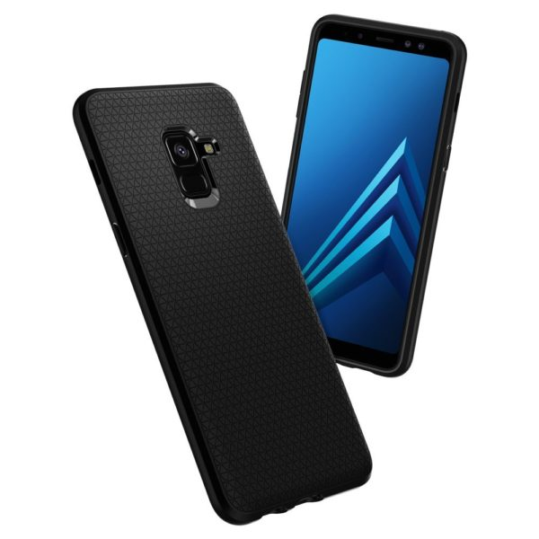 Coque Spigen Galaxy A8