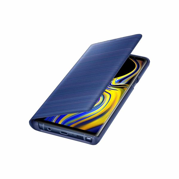 Galaxy Note 9 Etui View Cover Samsung