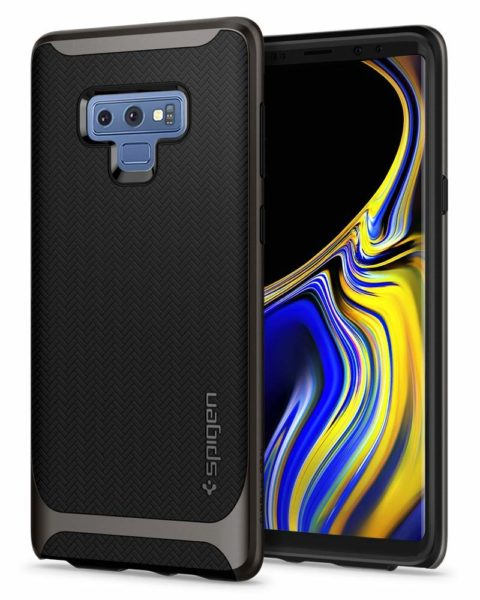 Coque Neo Hybride Galaxy Note 9