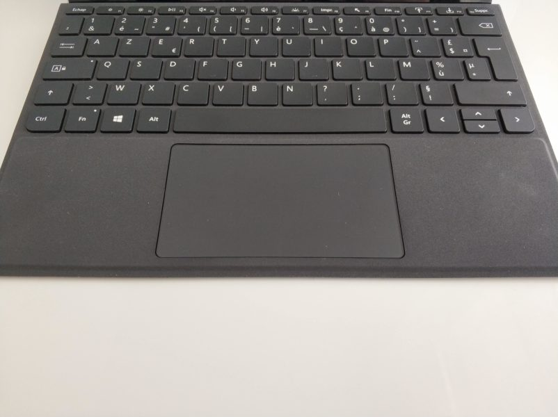 Clavier Type Cover Surface Go