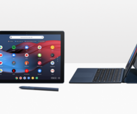Pixel Slate : Google officialise sa tablette sous Chrome OS (prix, specs, disponibilité)