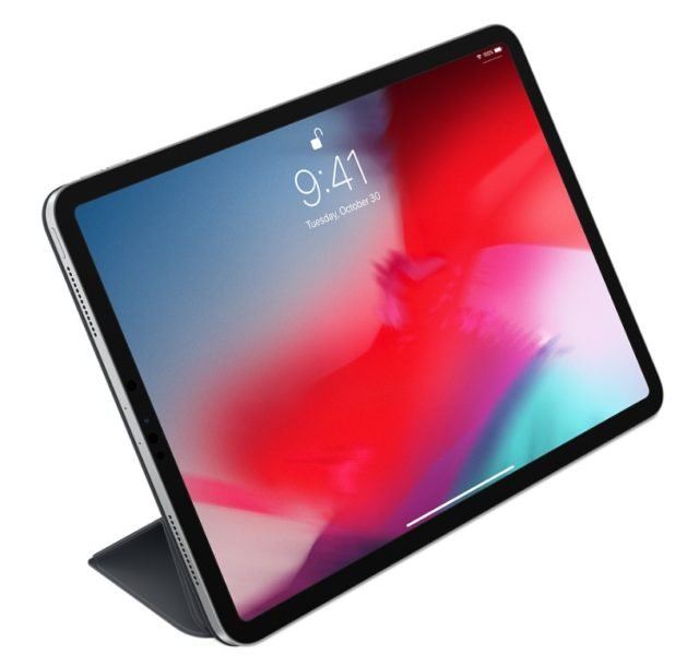 Coque Smart Folio iPad Pro 2018