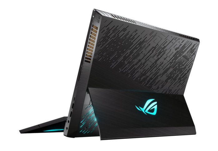 Tablette gaming ROG Mothership Asus