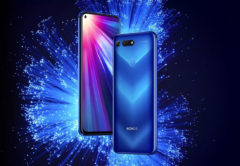 Présentation officielle Honor View 20
