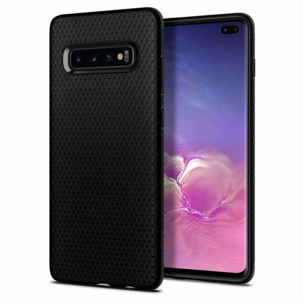 Coque Spigen Liquid Air S10+