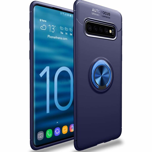 Coque Galaxy S10+ Watache