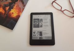 Test avis liseuse Amazon Kindle
