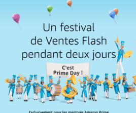 Amazon Prime Day : fin des Bons Plans Tech !
