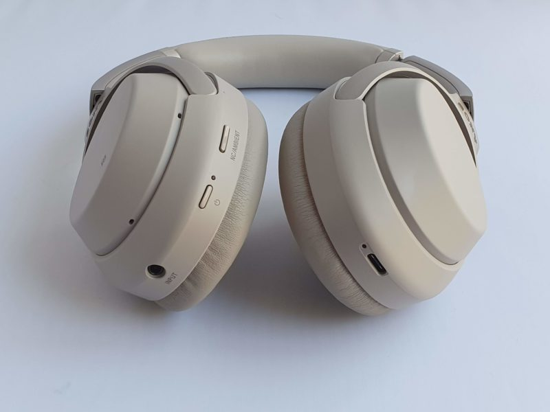 Boutons Sony WH-1000XM3