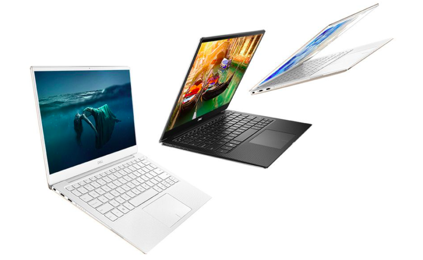 Ecran Dell XPS 13