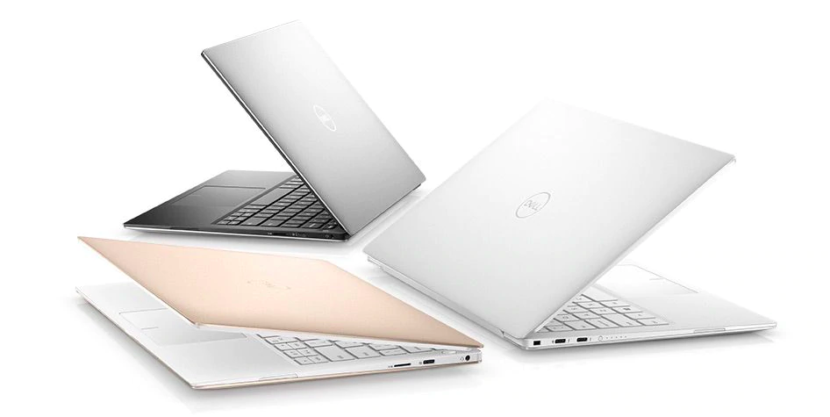 Design Dell XPS 13