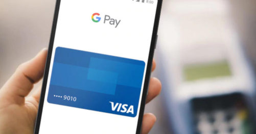 Tutoriel Google Pay