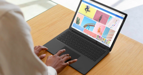 Comparatif Surface Laptop 3