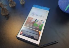 Test Galaxy Note 10