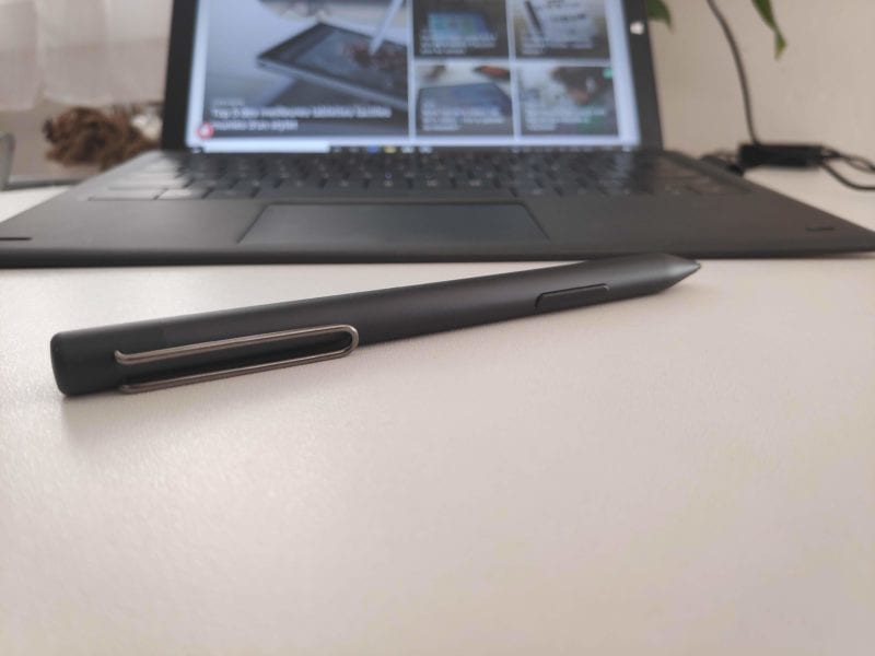 Stylet tactile Chuwi H5
