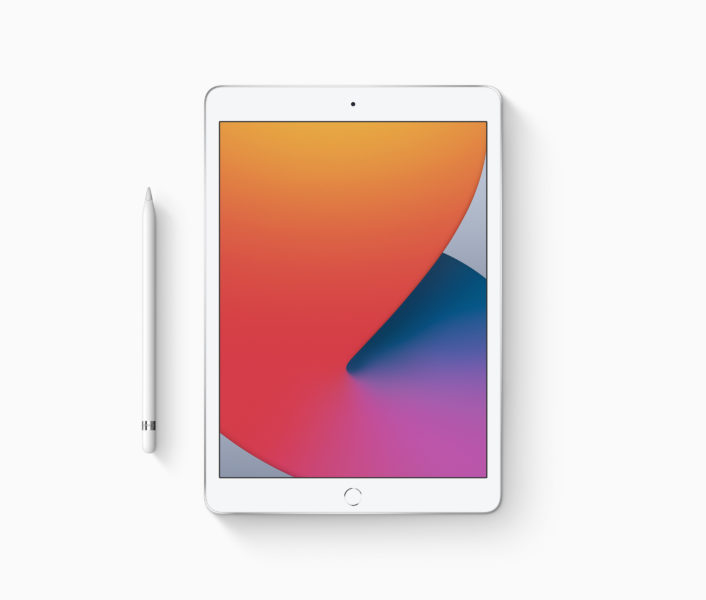 iPad 8 Apple