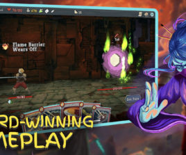 Slay The Spire arrive (enfin) sur Android !