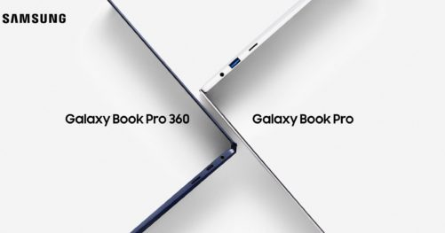 PC Galaxy Book